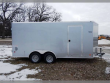 BRAVO - MDL# SC716TA2, 7'X16' SCOUT ENCLOSED TRA