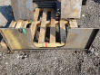 SKID STEER PLATE ATTACHMENT