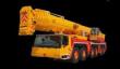 2012 LIEBHERR LTM1250