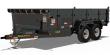 2020 BIG TEX TRAILERS 14LX-16 DUMP TRAILER