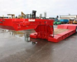 TRAILER NOOTEBOOM OSD AZ-44/56 VV KNOCK-OFF NECK