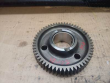 (USED) 2003 CATERPILLAR C15 DIESEL ENGINE OEM IDLER TIMING GEAR PART# 130-4700