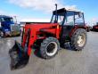 1986 AGRI-POWER 7000