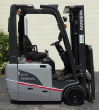 2012 UNICARRIERS TX35