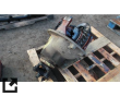 1986 MERITOR-ROCKWELL R155R411 DIFFERENTIAL ASSEMBLY REAR REAR