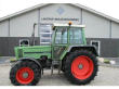 WHEEL TRACTOR FENDT 310LSA TURBOMATIC