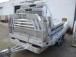 HILLSBORO 8.5' X 84 2000 SERIES FLATBED TRUCK BED