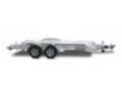ALUMA 7816 CAR / RACING TRAILER