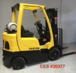 2008 HYSTER S50