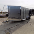 LEGEND EXPLORER 7' X 23' SNOWMOBILE TRAILER - DOWN & PAYMENTS FROM W.A.C - GUARANTEED BEST DEAL