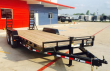 "2020 PJ TRAILERS 20 FT. 6"" CHANNEL EQUIPMENT TRAILER (CC)"
