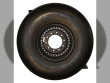 GOODYEAR 50X20X20, 34 PLY, USED TIRE, NEW 2PC 10H