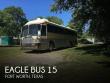 1988 EAGLE BUS 15