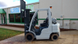 2015 UNICARRIERS PF50