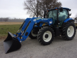 2010 NEW HOLLAND T6030