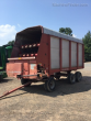 MILLER FORAGE BOXES BLOWERS 5100