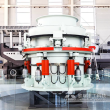 2018 LIMING 100-200TPH CONE CRUSHER PRICE
