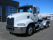 2016 MACK PINNACLE CXU613