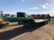2010 AL JABER LOW BED TRAILER