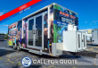 2016 ATC TRAILERS 28' MOBILE RETAIL TRAILER