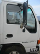 ISUZU NPR RIGHT FRONT DOOR ASSEMBLY