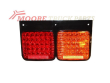 TAIL LAMP RIGHT HAND LED TAIL LAMP 24V POA