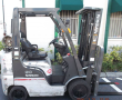 2012 UNICARRIERS CF50