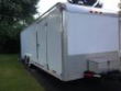 1995 CHAMPION RACE TRAILER