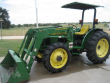 2002 JOHN DEERE 5105