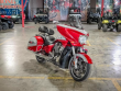 2012 VICTORY MOTORCYCLES® CROSS COUNTRY