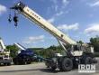 2015 TEREX RT555