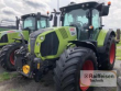 2014 CLAAS ARION 650
