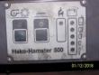 HAKO HAMSTER