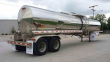 STE 6500 DOT 407 CHEMICAL TANK FOR LEASE CHEMICAL / ACID TANK TRAILER