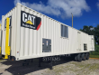 2001 CATERPILLAR XQ2000