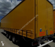 KRONE TARP TRAILER SD