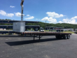 1989 FONTAINE FLATBED TRAILER