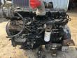 CUMMINS ISC DIESEL ENGINE - 260 HP