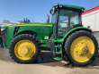 2012 JOHN DEERE 8R/8RT SERIES 8310R