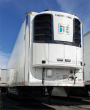 2015 GREAT DANE THERMO KING S700 REEFER/REFRIGERATED VAN