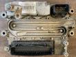 DETROIT DD15 ENGINE CONTROL MODULE (ECM)