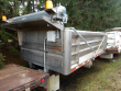 2006 HENDERSON CHIEF STAINLESS STEEL BOX