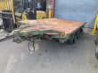 UTILITY TOOL & BODY CO FLATBED