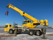 2004 GROVE TM S760E TELESCOPIC BOOM TRUCK