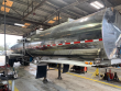 1999 LBT 7070 GALLON - STAINLESS - STRAIGHT ROUND