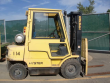 1997 HYSTER H50