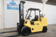 1989 HYSTER S155