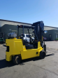 1999 HYSTER S120