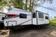 2019 CRUISER RV FUN FINDER 27