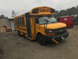 2005 CHEVROLET EXPRESS LOT NUMBER: T-SALVAGE-1758